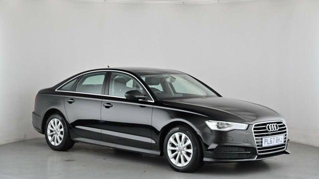 2018 Audi A6 Saloon 2.0TDI ultra SE Executive (67 reg)