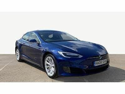 2017 Tesla Model S E 75 (285kw) Saloon 4d (JS reg)