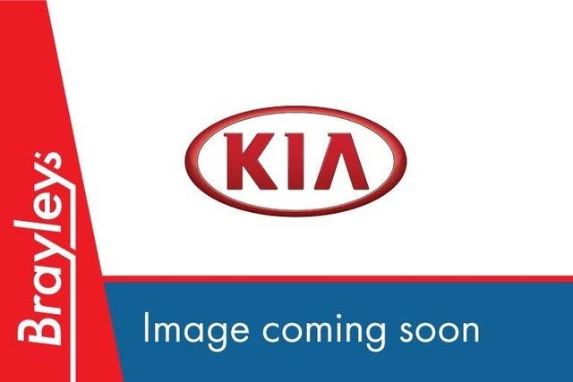 2020 Kia Sportage 1.6 GDi 3 (YP reg)