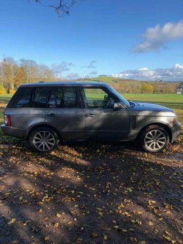 2011 Land Rover Range Rover 4.4TD Vogue SE (00 reg)
