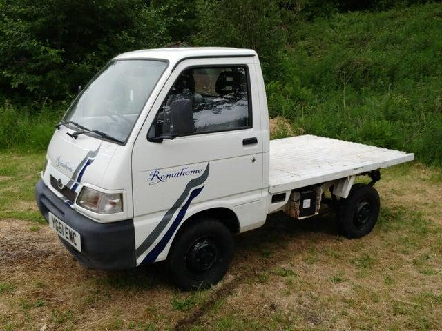 2001 Daihatsu Hijet 1.3 Pick-Up