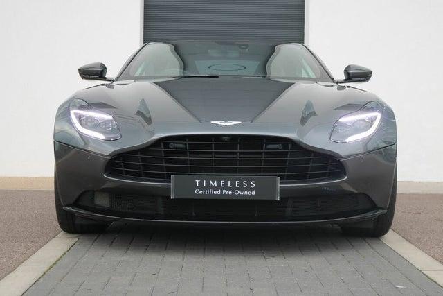 2019 Aston Martin DB11 (FR reg)