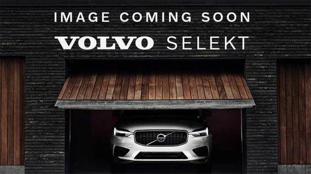 2021 Volvo V60 (71 reg)