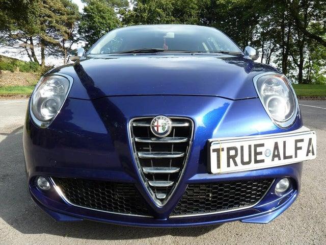 2014 Alfa Romeo MiTo 1.3JTDm-2 Distinctive (R9 reg)