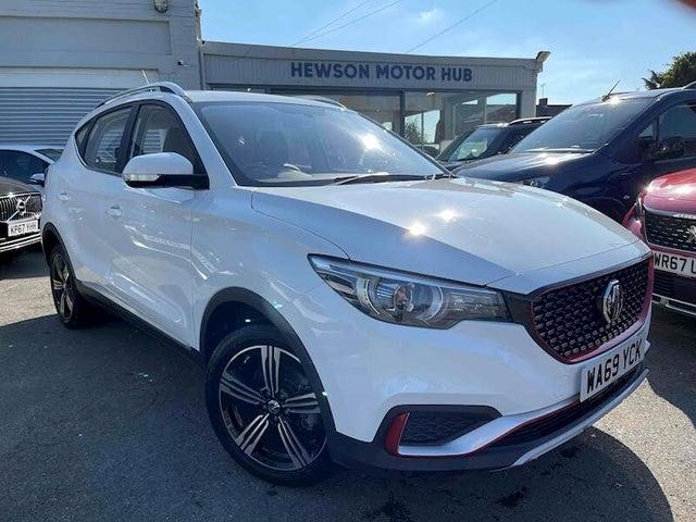 2019 MG ZS SUV 1.5 VTI-Tech Limited Edition (106ps) (69 reg)