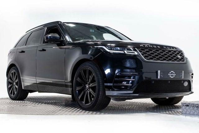 2018 Land Rover Range Rover Velar 3.0 D300 R-Dynamic HSE (68 reg)
