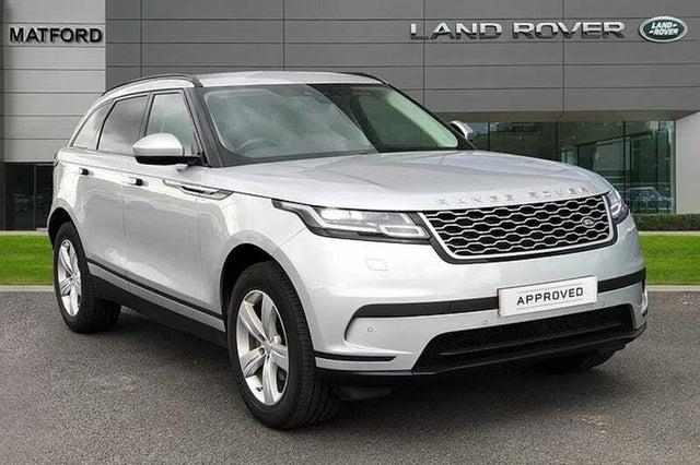 2018 Land Rover Range Rover Velar 2.0 D180 S (s/s) (LY reg)