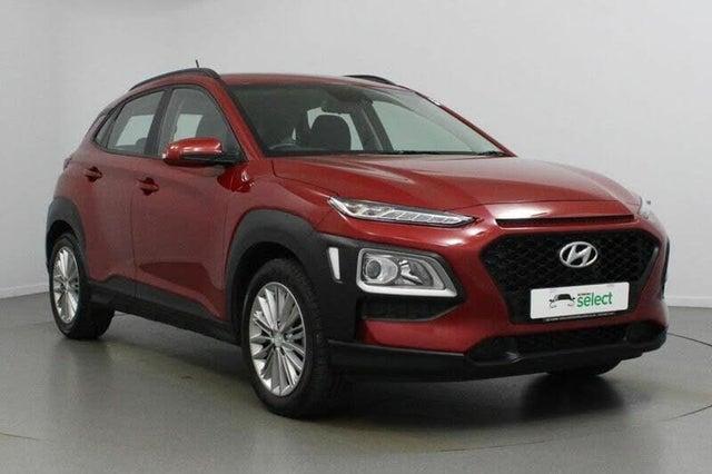 2020 Hyundai Kona 1.0 T-GDi SE (20 reg)
