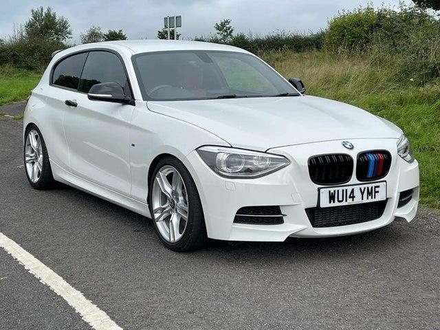 2014 BMW 1 Series 3.0 M135i (s/s) 3d (14 reg)