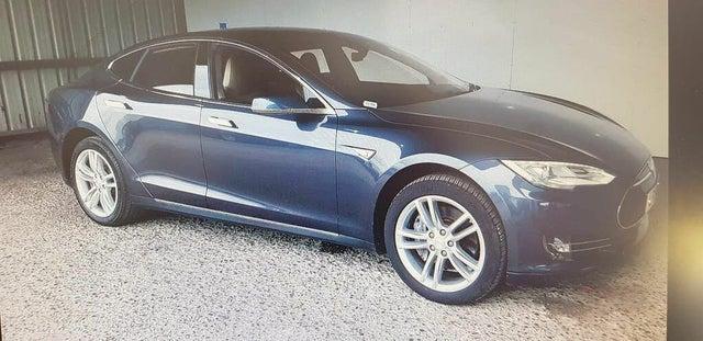 2015 Tesla Model S E 85 (JS reg)