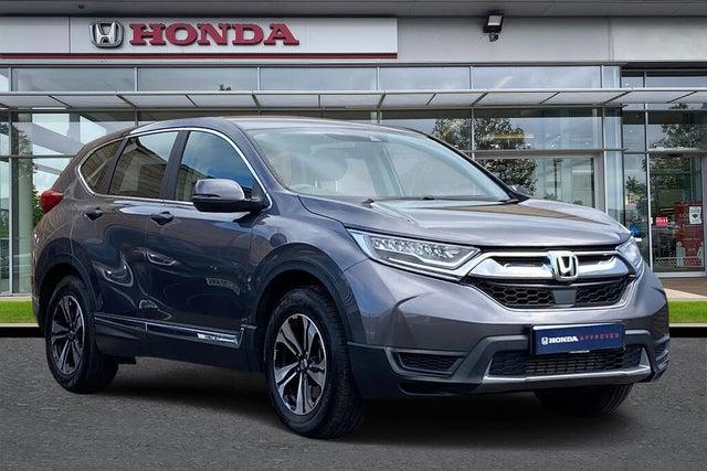 2019 Honda CR-V 1.5 VTEC TURBO S (19 reg)
