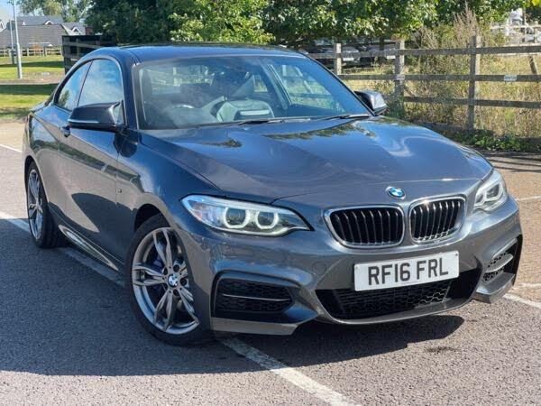 2016 BMW 2 Series 3.0 M235i Coupe (16 reg)
