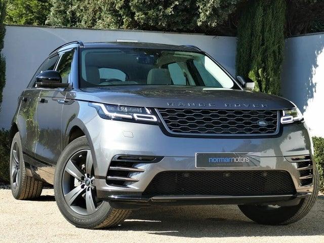 2018 Land Rover Range Rover Velar 2.0 D180 R-Dynamic S (180ps) (s/s) (18 reg)