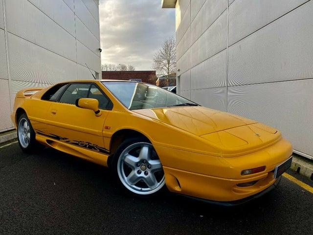 1997 Lotus Esprit 2.0 GT3