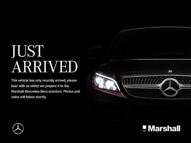 2020 Mercedes-Benz GLC-Class 2.0 GLC300de AMG Line Premium Plus Station Wagon 5d (70 reg)