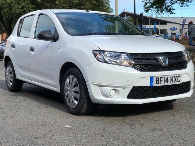 2014 Dacia Sandero 1.2 Ambiance (14 reg)