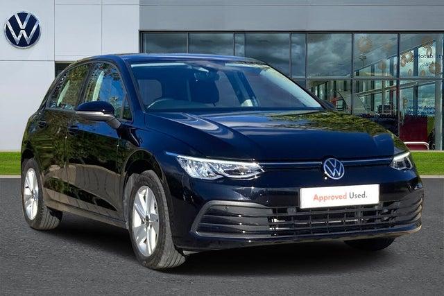 2020 Volkswagen Golf (20 reg)