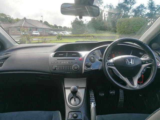 2009 Honda Civic 1.8 ES (lth) 1798cc (Z1 reg)