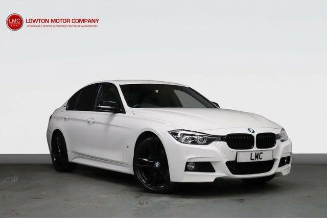 2018 BMW 3 Series 2.0 330e M Sport Shadow Edition (18 reg)