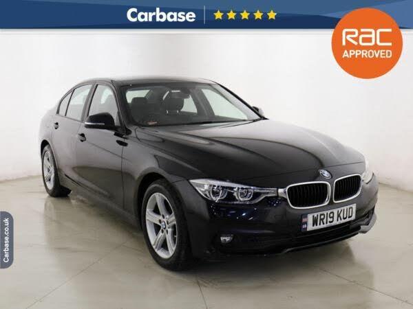 2019 BMW 3 Series 2.0TD 320d xDrive SE (190bhp) (s/s) Saloon 4d Sport (19 reg)