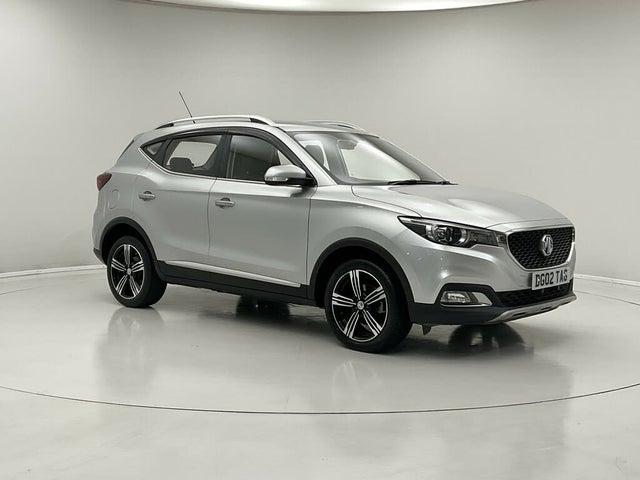 2018 MG ZS 1.5 VTI-Tech Exclusive (02 reg)