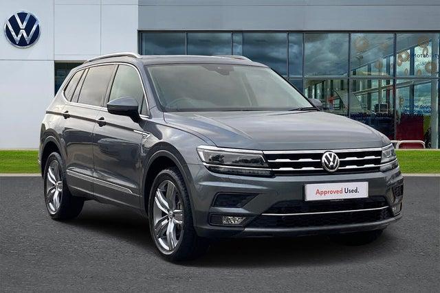 2020 Volkswagen Tiguan Allspace (69 reg)