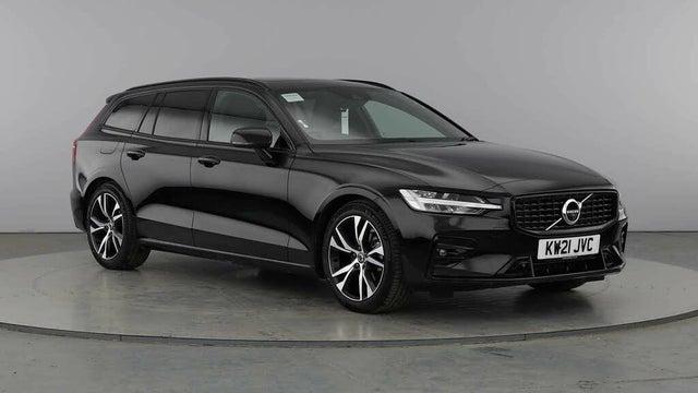 2021 Volvo V60 (21 reg)