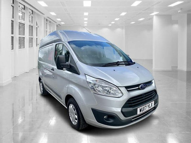 2017 Ford Transit Custom 2.0TDCi 310 L1H2 Trend (105PS)(EU6) 310 Panel Van (17 reg)