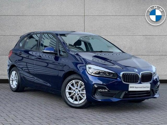 2021 BMW 2 Series (21 reg)