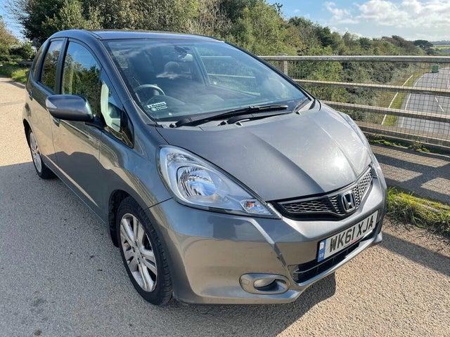 2011 Honda Jazz 1.4 EX CVT (61 reg)