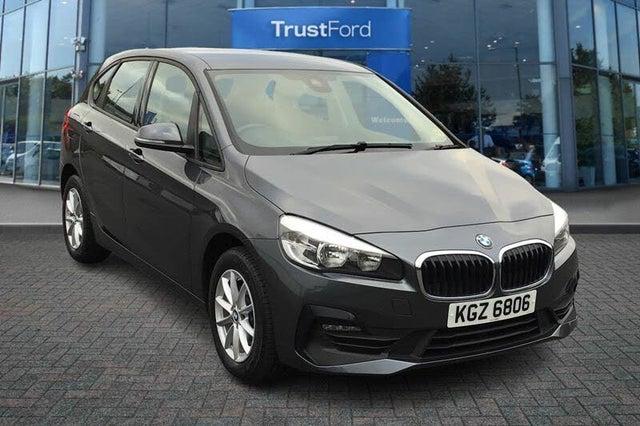 2018 BMW 2 Series (Z6 reg)