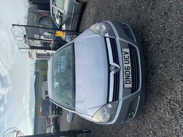 2006 Vauxhall Astra 1.8 SRi (Exterior pk) Hatchback 5d (06 reg)