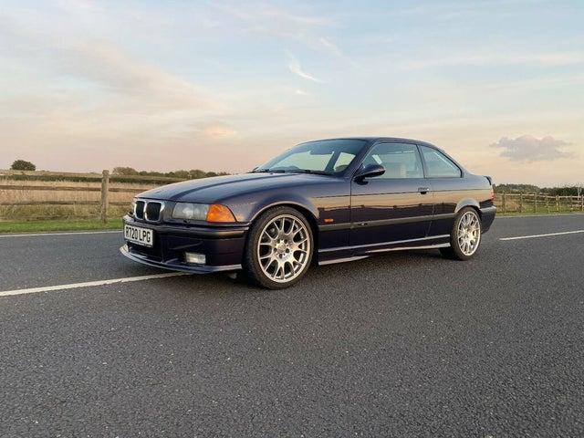 1998 BMW 3 Series 2.8 328i Sport