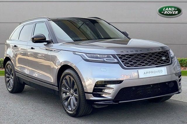 2021 Land Rover Range Rover Velar 3.0 P400 R-Dynamic SE (21 reg)