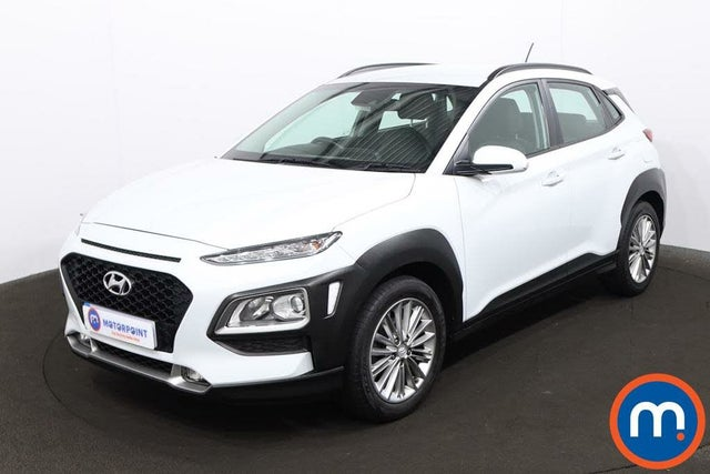 2018 Hyundai Kona 1.0 T-GDi SE (18 reg)
