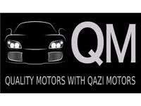 Qazi Motors logo