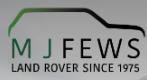 MJ Fews logo