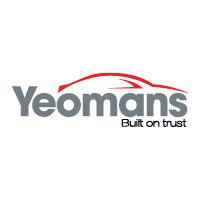 Yeomans Honda Farnham logo