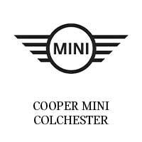 Cooper MINI Colchester logo