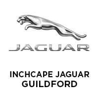 Inchcape Jaguar Guildford logo