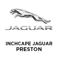 Inchcape Jaguar Preston logo