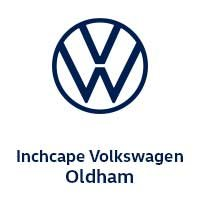 Inchcape Volkswagen Oldham logo