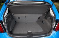 2014 Volkswagen Polo, VW Polo boot, gallery_worthy