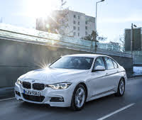 2018 BMW 3 Series, BMW 3 Series 2018, gallery_worthy