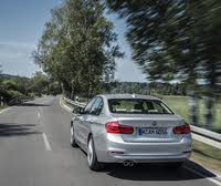2019 BMW 3 Series overview