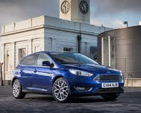 2014 Ford Focus, Ford Focus front, exterior, gallery_worthy