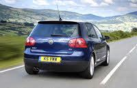 2004 Volkswagen Golf overview