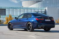 2020 BMW 3 Series overview