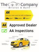 The Car Company Bristol & Bath logo