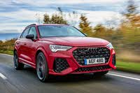 2018 Audi Q3, Audi Q3 mk2 front, gallery_worthy
